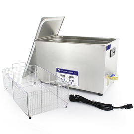 Air Filter Cleaning 304 Stainless Steel Ultrasonic Cleaner energy no damage