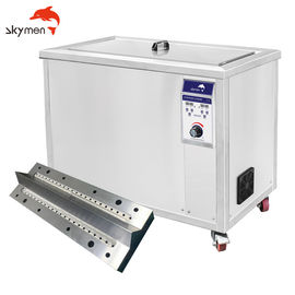 Meltblown Die Ultrasonic Cleaning Machine 96L Tank 1-99 Minutes Adjustable