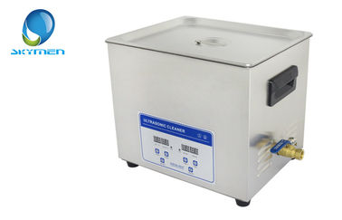 CE RoHS Benchtop Ultrasonic Cleaner For Guns , Ultrasonic Cleaning Services