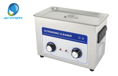 Cina Automatic Mechanical Ultrasonic Cleaner, Printbrush Ultrasonic Washer pemasok