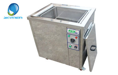 Cina General Lab Ultrasonic Cleaner Stainless Steel Ultrasonic Cleaning Unit pemasok