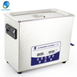 Cina 240W Fast Removing Flux PCB Ultrasonic Cleaner Pembersih Ultrasonic Device pabrik