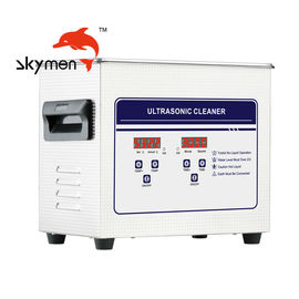 Cina 3L 180W 40Khz Digital Ultrasonic Cleaner Laboratorium Medis Alat Gigi Distributor